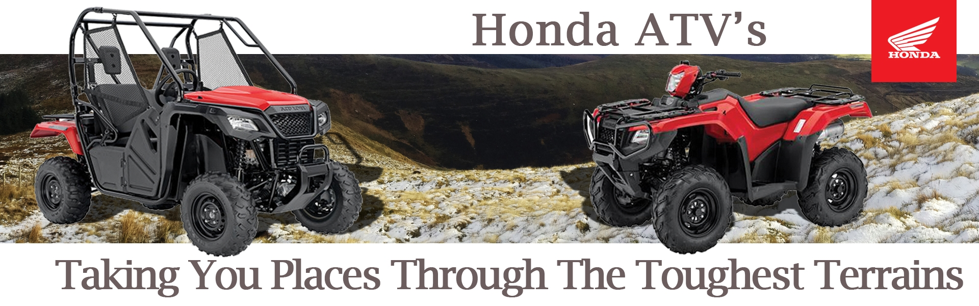 Marics Honda – The Home of Honda in Guyana
