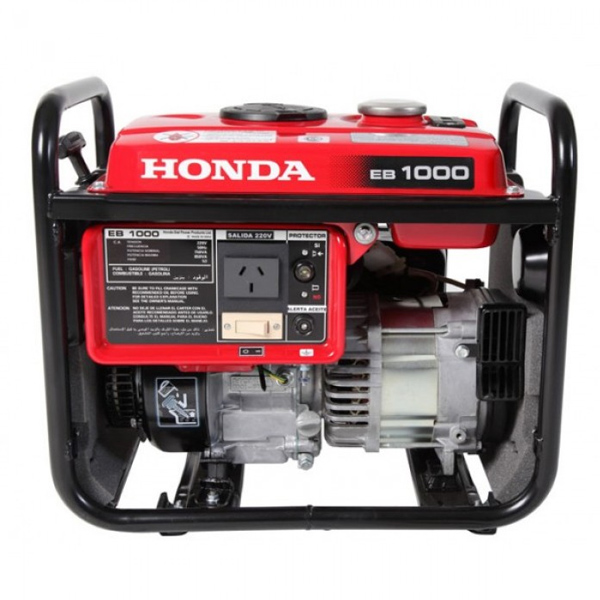 Honda EB1000 Generator Is Another Great Product That Offers Consumers The  Option To Be Supply With Up To 1000 Watts Of Power Output.