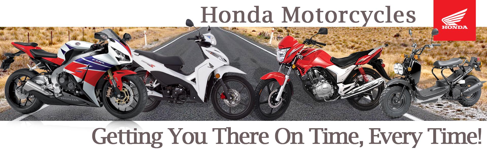 Marics Honda The Home Of In Guyana Motorcycles Designs